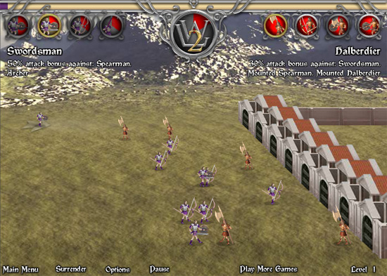 warlords 2  free full version