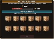 AllianceIncome
