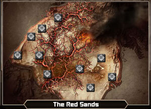 TMapThe Red Sands M132