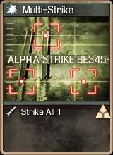 TMulti-Strike