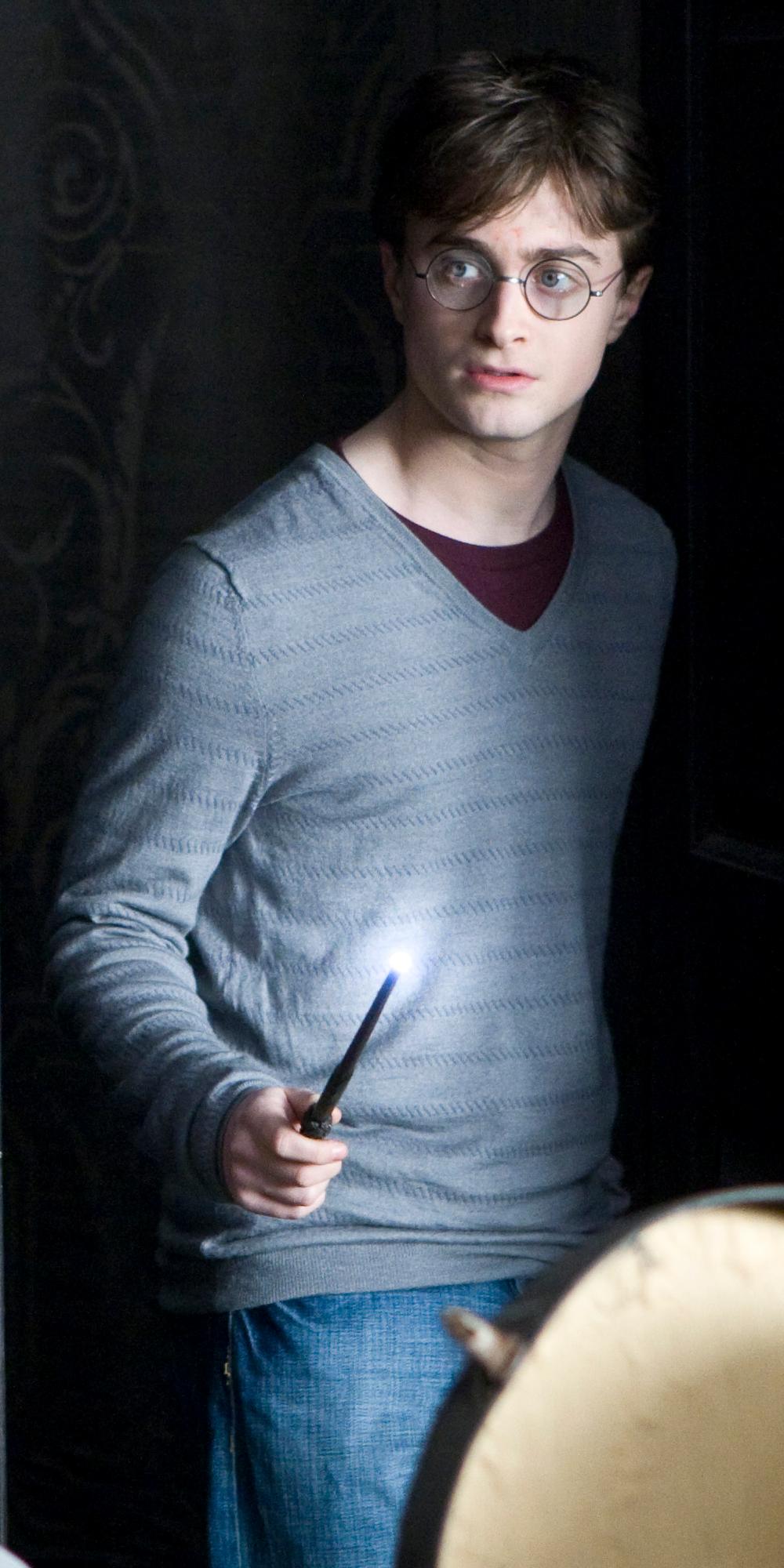 Harry Potter | Warner Bros. Entertainment Wiki | FANDOM ... - photo#15