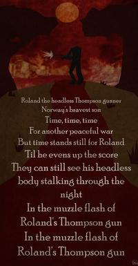 Headless-Roland