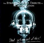 String-Quartet Tribute-Album-Cover