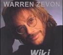 Warren Zevon Wiki