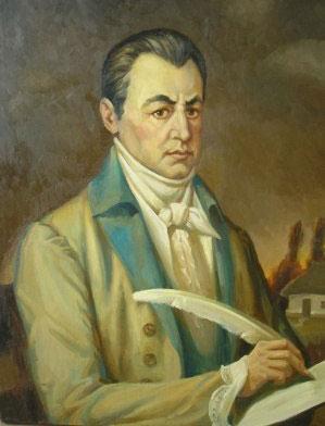 Ива́н Петро́вич Котляре́вский