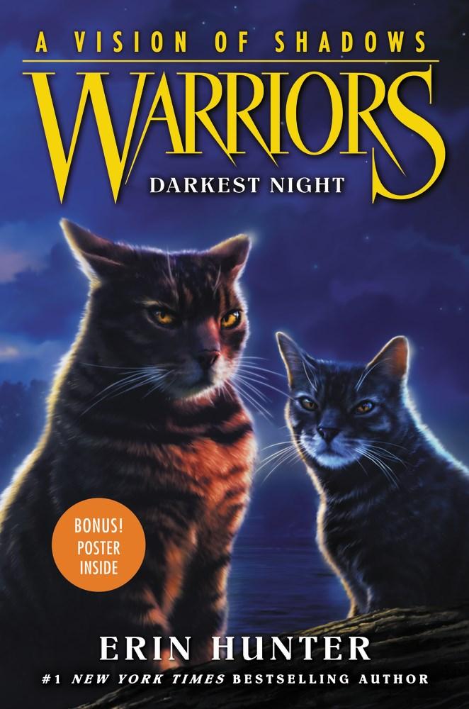 Darkest Night Warriors Wiki Fandom Powered By Wikia