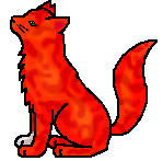 Squirrelflight.warrior
