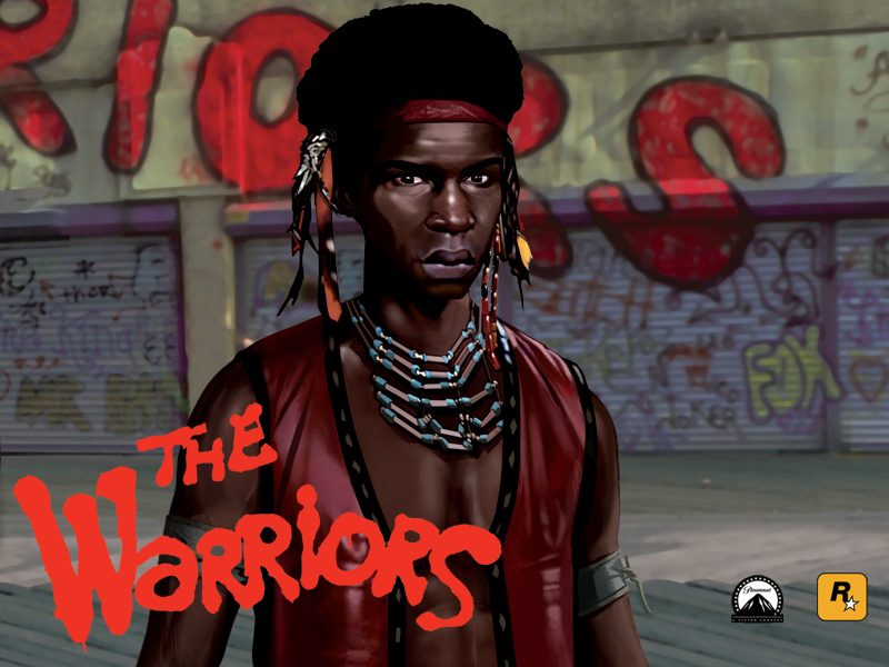 Cochise | The Warriors Wiki | FANDOM powered by Wikia