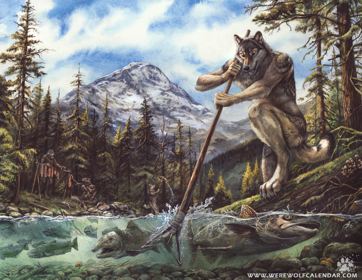 Image result for Wulver