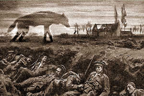 world war one - trench warfare - describing the horrific conditions essay World war 1 was a war that was fought in the trenches the majority of battles fought during the war involved trench warfare, including the battle of the somme in this battle, the british heavily bombarded the german army for a week straight.