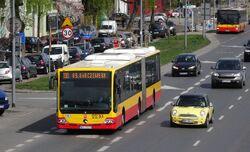 Radzymińska (autobus 190).JPG