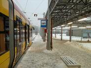 Przystanek Metro Młociny 28 (by Kubar906)