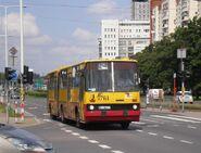 Aleja Jana Pawła II (autobus Z-4)
