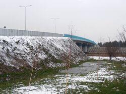 Poloneza (wiadukt POW).JPG