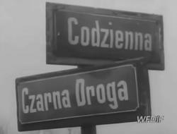 1969 tabliczka Zacisze Codzienna Czarna Droga.png