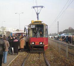 Budowlana (tramwaj 40).JPG