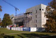 Muzeum Historii Żydów Polskich (budowa 22)