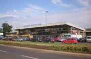 Dworzec Wschodni (Kijowska)