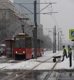 Muranów (przystanek, tramwaj 15).JPG