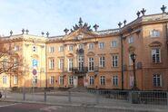 Pałac Sapiehów (2)