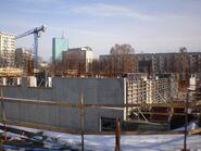 Muzeum Historii Żydów Polskich (budowa)8