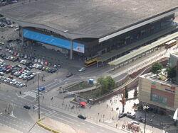 Dworzec centralny pętla.JPG