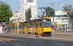 Al. Poniatowskiego (tramwaj 24).JPG