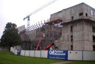 Muzeum Historii Żydów Polskich (budowa 21)