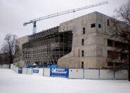 Muzeum Historii Żydów Polskich (budowa 24)