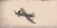 F4U-1C