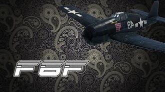 War Thunder Fridays Is F6F Really A Beast? Ep.1