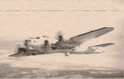 B-17G Flying Fortress2