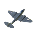 4 - sea Meteor f3