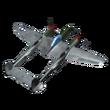 5 - XP-38G
