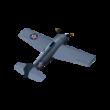 3 - F4F-3 Wildcat