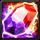Level 10 PATK & Crit Gem