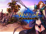 Wartune mage