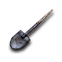 WL2 Item Shovel