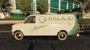 WD2 LandrockVan2500 Galilei
