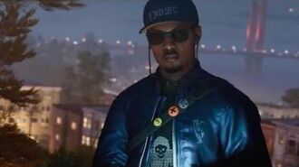 Watch Dogs 2 Official Launch Trailer
