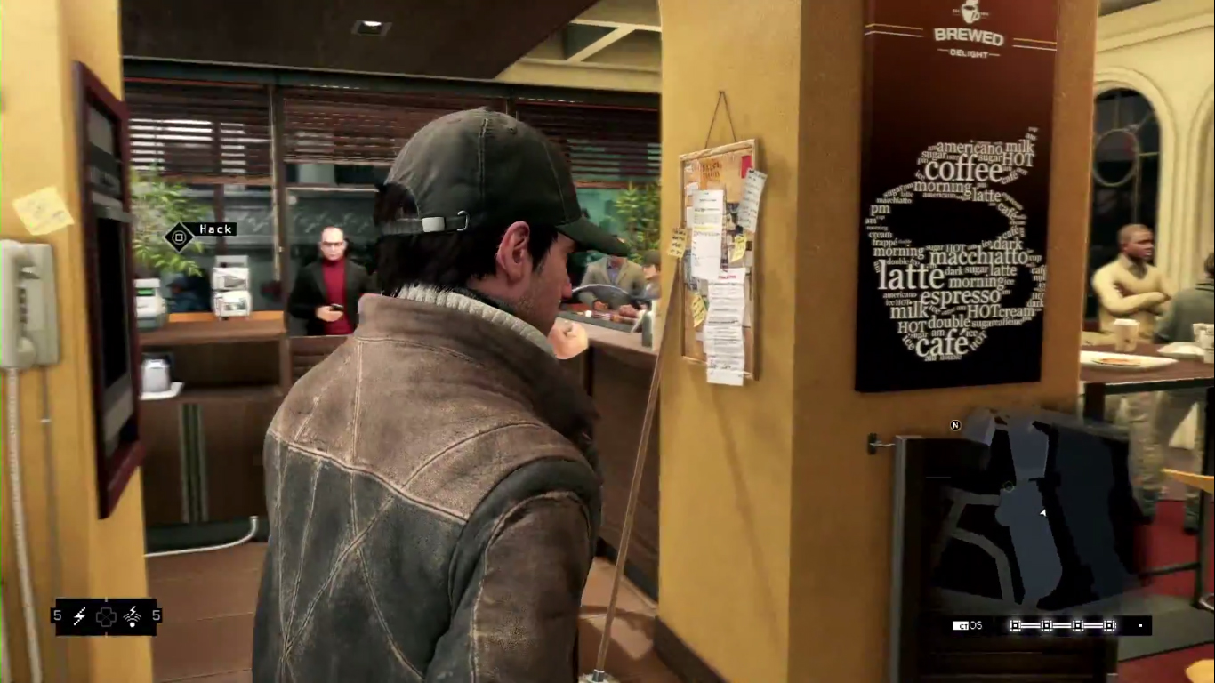Pawn Shop Locations Watch Dogs