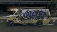WD2 LandrockVan2500 Graffiti1