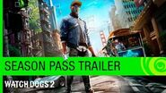 Watch Dogs 2 – Season Pass Trailer US