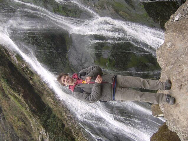 File:Me at Waterfall.jpg