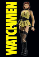 Silk Spectre official figure