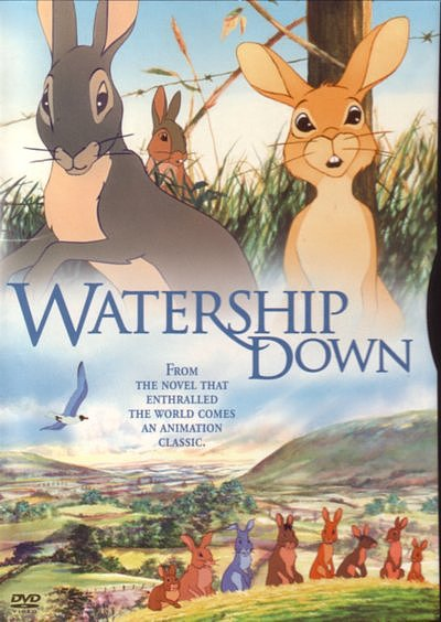 Watership Down Pictures Watership Down Cover
