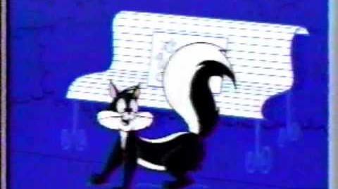 Cartoon Network Bugs and Daffy bumpers