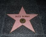 Bugs Bunny Walk of Fame 4-20-06