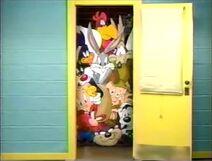 Looney Tunes returns to Cartoon Network