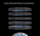 Ring Transporters